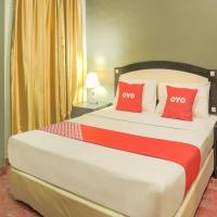 OYO 90005 Sydney Hotel, hotel near Hang Nadim International Airport - BTH, Batam Center