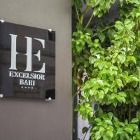 Hotel Excelsior Bari, hotel a Bari