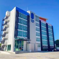 One budget hotel, hotel near Chiang Rai International Airport - CEI, Chiang Rai