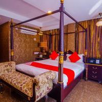 OYO 90134 K Garden Hotel, hotel in Sungai Petani