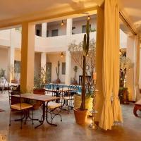 Le Patio Du Lac, hotel in Lalla Takerkoust