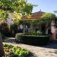 The Orange Lemon Tree House