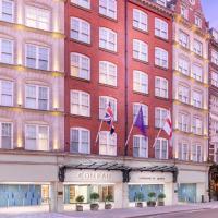 Conrad London St James, hotel en Westminster, Londres