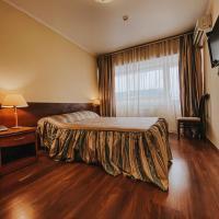 Отель Посадский, отель в Сергиевом Посаде