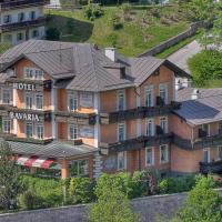 Hotel Bavaria, Hotel in Berchtesgaden