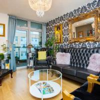 Unique and Welcoming 2 Bedroom Flat in Limehouse