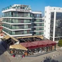 Sky Roof Hotel, hotel in North Nicosia