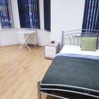 Large Spacious Ensuite Room In Criclewood ZONE 3