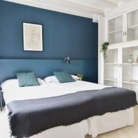 MIRADOR 3 Bedroom Apartment Port Vell