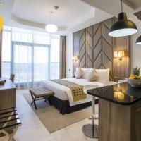 TIME Onyx Hotel Apartment