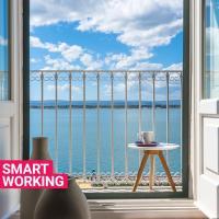 Elegante appartamento fronte mare by Wonderful Italy