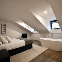 PALHOTAS GUEST HOUSE - Suite Premium Bom Jesus