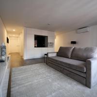 PALHOTAS GUEST HOUSE - Apartamento Palhotas