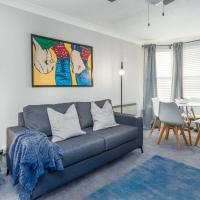Chestnut Court Apartments in Royal Leamington Spa