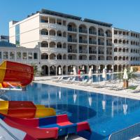 Belvedere Hotel - All inclusive, hotel in Primorsko
