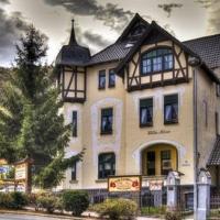 Hotel Villa Alice, отель в Тале
