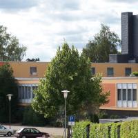 Hotel Panorama, Hotel in Einbeck