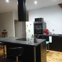 Appartement lodge F3 85m2