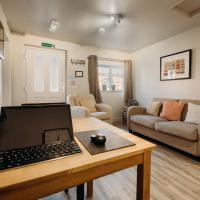 The Bradford Apartment