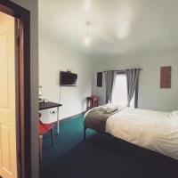 Kings Budget Hotel - Blackburn