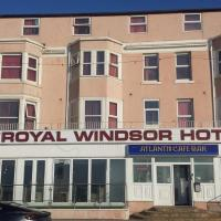 The Royal Windsor Hotel، فندق في بلاكبول
