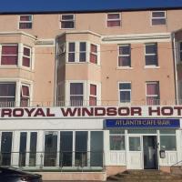 The Royal Windsor Hotel
