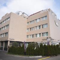 My Home Hotel - Free Parking, отель в Винтертуре