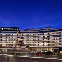 InterContinental Sofia, an IHG Hotel, отель в Софии