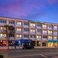 Brighton Suites Hotel, hotel in Rehoboth Beach