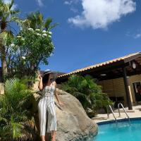 Juanedu Suites, hotel near Queen Beatrix International Airport - AUA, Oranjestad