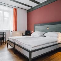 Hotel Kloster Eberbach, hotel in Eltville