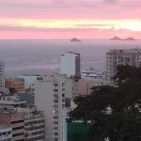 Bela Vista do Morro, hotel in Lagoa, Rio de Janeiro