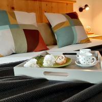 Agriturismo Podere Bedin, hotel a San Felice Circeo