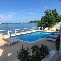 Ocean Palms, hotel in Ocho Rios