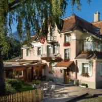 Swiss Inn & Apartments, hotel in Interlaken