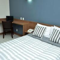 Fast10 Hotel Embaixador - Pet Friendly