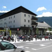 Hotel Alp, hotel in Bovec
