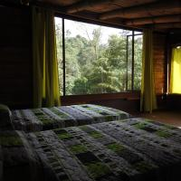 Biozone Glamping&Camping, hotel em Mindo