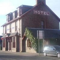Hillside house hotel & restaurant
