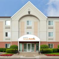 Sonesta Simply Suites Chicago Libertyville, hotel in Libertyville