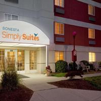 Sonesta Simply Suites Boston Braintree, hotel in Braintree