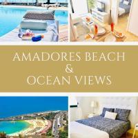 AMADORES BEACH & OCEAN VIEWS