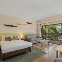 Ballina Beach Resort, hotel in Ballina