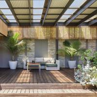 BOUTIQUE STAYS - Mordi Sands, hotel near Moorabbin Airport - MBW, Mordialloc