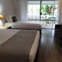 Rainforest Castaways Resort and Spa, hotel in Mission Beach