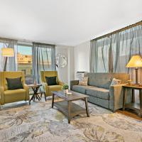 Cozy and Elegant 1BR Apartment in Oak Park