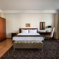 Benefit Plaza Hotel, отель в Воронеже