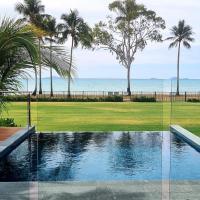 Azure at Funnel Bay, hotel em Airlie Beach
