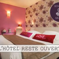 Hôtel Soft, ξενοδοχείο σε 10o διαμ., Παρίσι