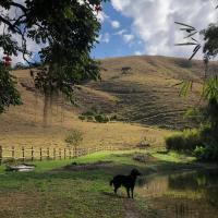 Vivenda dos Guaranys - uma imersão na natureza